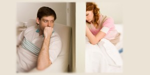 My partner won't come in with me for marriage counseling. What do I do?