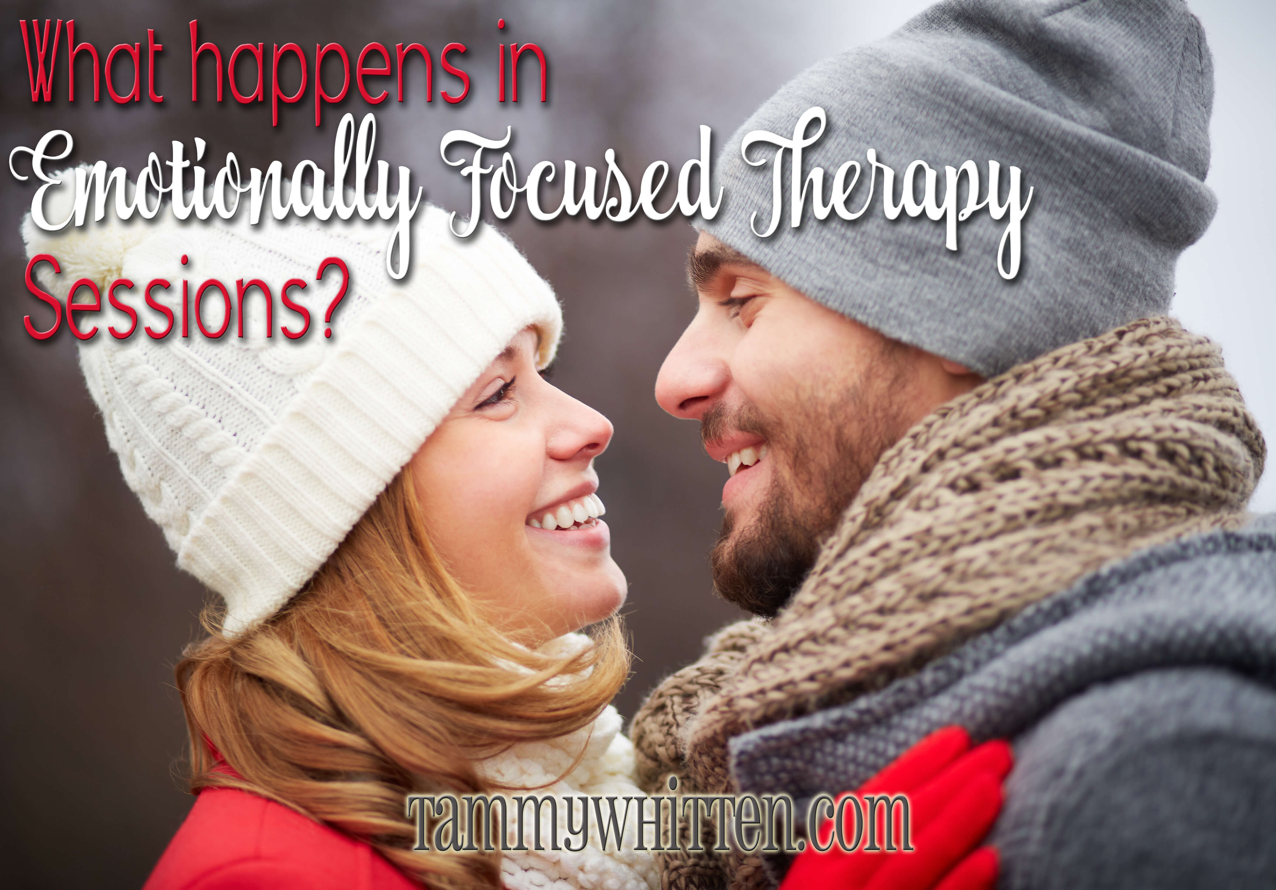 What Does Emotionally Focused Therapy (EFT) Look Like in Sessions?